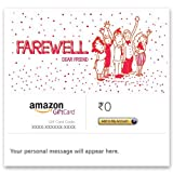 Best Husband Gifts From Wives - Amazon.in - E-mail Gift Card Review