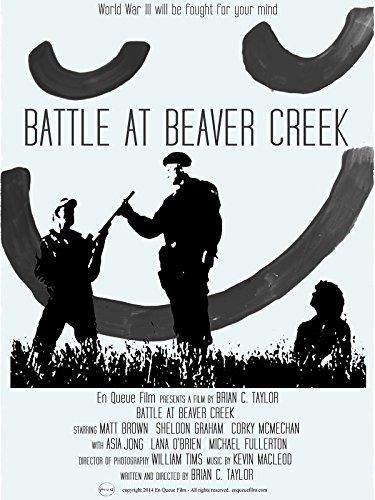 Battle at Beaver Creek