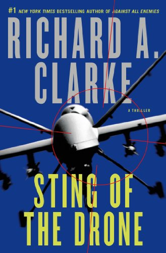 Sting of the Drone: A Thriller (English Edition) eBook: Richard A ...