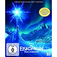 Die Eiskönigin - Völlig unverfroren - Digibook