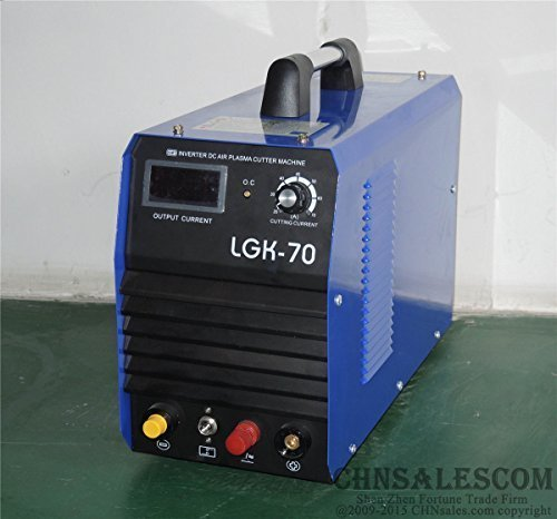 CHNsalescom CUT-70 LGK-70 IGBT 380V Cutting Machine Igbt-plasma
