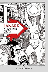Lanark: A Life in Four Books (Canons)