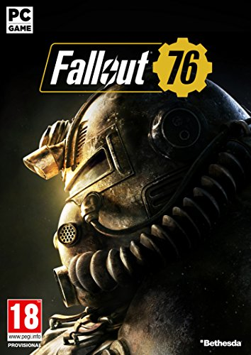 Fallout 76 Amazon S.*.*.C.*.*.L. Edition