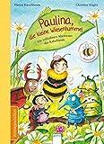 Paulina, die kleine Wiesenhummel: Die tollkühnen Abenteuer der Käferbande