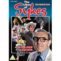 The Likes of Sykes / Sykes - With the Lid Off / The Eric Sykes 1990 Show