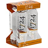 1724 Tonic Water - Agua Tónica - 4 x 4 unidades de 200 ml