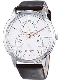 Joop Herren-Armbanduhr XL Analog Quarz Leder JP101401003