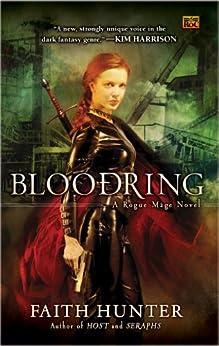 Bloodring: A Rogue Mage Novel