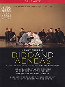 PURCELL: Dido & Aeneas (Royal Opera House)