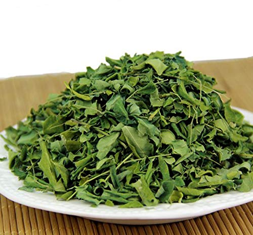 250g Moringa Leaf Tea Organic Dried Leaves Suitable For Weight Loss & Healthy Energy & Immune System (Free UK Postage)