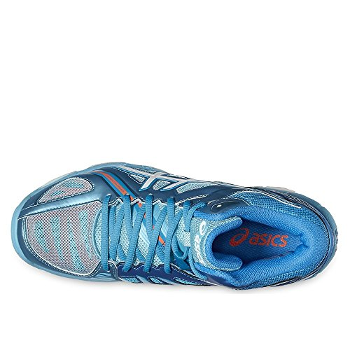 Shoes GEL-VOLLEY ELITE 3 MT AQUARIUM/WHITE/FLASH CORAL 16/17 Asics AQUARIUM/WHITE/FLASH CORAL