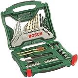 Bosch Coffret X-Line Titane de 50 pièces 2607019327