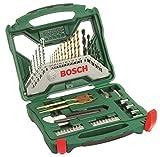 Bosch Bohrer-Set Titanium 2607019327