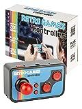 Mini TV Games 200 Retro Games for TV multicoloured 7,6x4,4x3,8cm