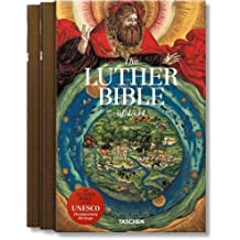 VA-Luther Bible, 2nd Edition - Anglais -