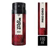 Wild Stone Red Body Deodorant For Men 150 ml