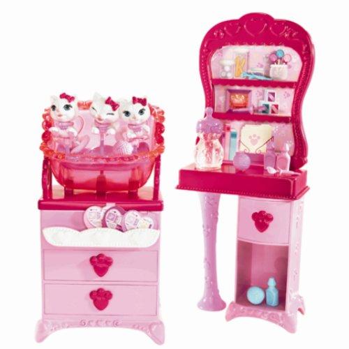 Mattel - Barbie M4602 - Tierarztpraxis