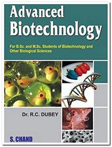Advanced Biotechnology