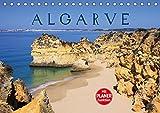 Algarve (Tischkalender 2019 DIN A5 quer): Die Algarve, faszinierende Küste am Rande Europas. Lassen Sie sich verzaubern von Stränden und bizarren ... 14 Seiten (CALVENDO Natur) - CALVENDO