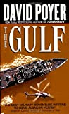 Front cover for the book The Gulf by David Poyer