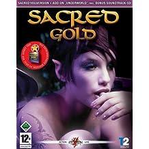 Sacred - Gold [Software Pyramide]