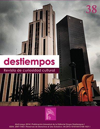 REVISTA DESTIEMPOS N38