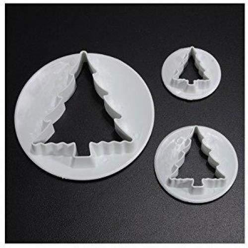 Fondant Cookie Kuchen dekorieren Kunststoff Form ()