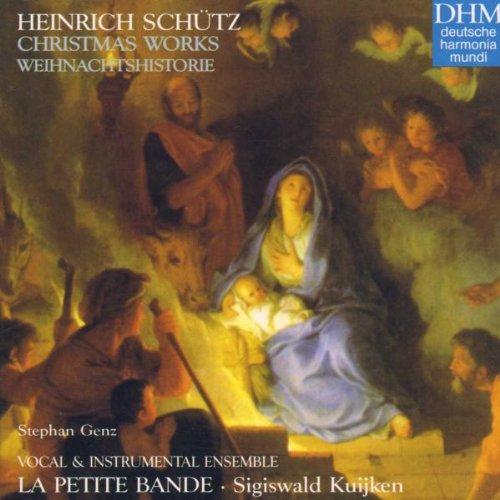 Oratorio de Noël [Import anglais]