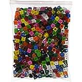 Dick sistema 200100500Puzzle Edge longitud 2cm, 10unidades)