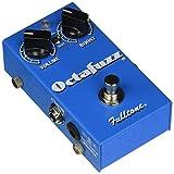 Fulltone Octafuzz OF-2 · Péd. d?effets guitare