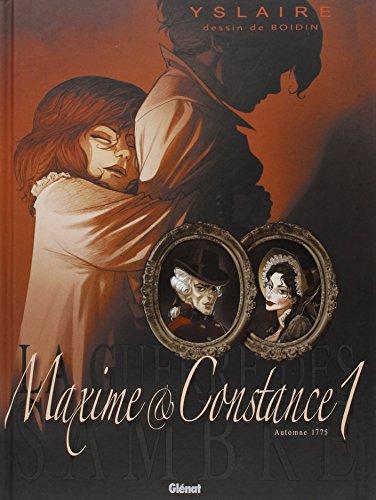 La Guerre des Sambre / Maxime et Constance - Tome 1 : La fiancée de ses nuits blanches