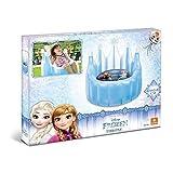 Lively Moments Aufblasbarer Throne / Aufblasthrone / Sitz / Stuhl Disneys Frozen die Eiskönigin mit Anna und Elsa