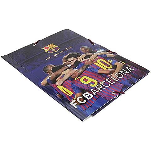 Ufficiale FC Barcelona Football A5File