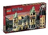 LEGO Harry Potter 4867 - Hogwarts