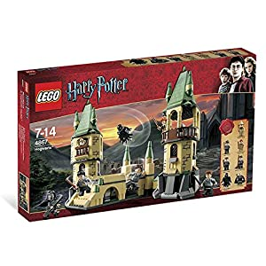 LEGO Harry Potter 4736 - Dobby in libertà  LEGO