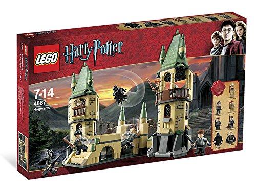 LEGO-Harry-Potter-Hogwarts-4867