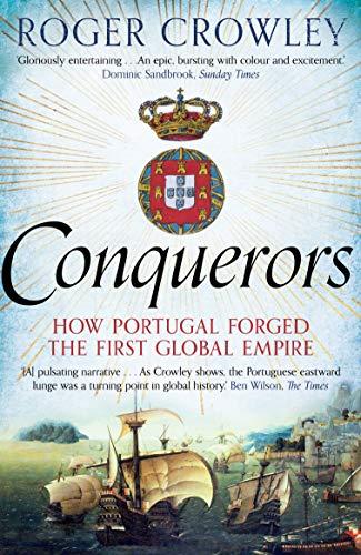 Conquerors por Roger Crowley