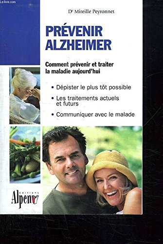 Prévenir Alzheimer : Toutes les réponses à vos questions sur la maladie d'Alzheimer