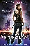 Biting Bad: A Chicagoland Vampires Novel (Chicagoland Vampires Series)