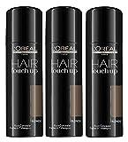 3er Hair Touch Up Ansatz Spray Blonde Loreal Professionnel Haar Concealer 75 ml