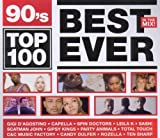 90's Top 100-Best Ever