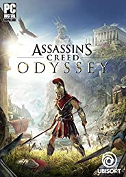 Assassin's Creed Odyssey - Standard Edition | Codice Uplay pe