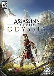 Assassin's Creed Odyssey - Standard Edition | Código Uplay par
