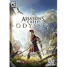 Assassin's Creed Odyssey - Standard Edition   Código Uplay para PC