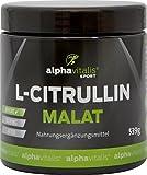 L-Citrullin Malat hochdosiert