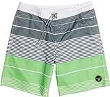 Best Billabong Mens Swimwear - Billabong spinner Swim shorts, Uomo, Spinner, Green, S Review