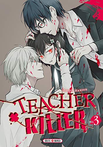 Teacher Killer Edition simple Tome 3