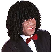 Peluca de rastas Rasta Carnaval peluca de la peluca Jamaica Rasta Rastafari carnaval de la peluca