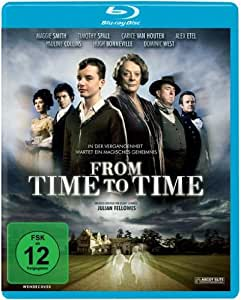 From Time to Time-Blu-Ray Disc [Import anglais]