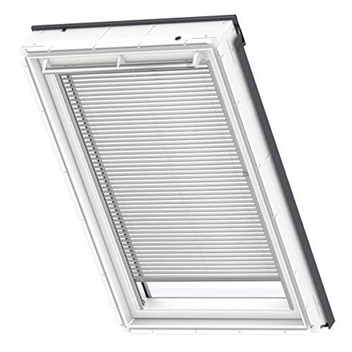 VELUX Original Jalousie Dachfenster, PK08, Uni Weiß